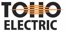 東邦電気株式会社マーク