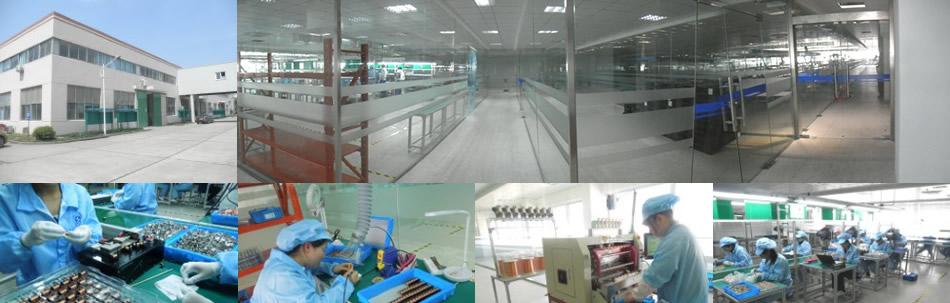 江陰力源電子有限公司